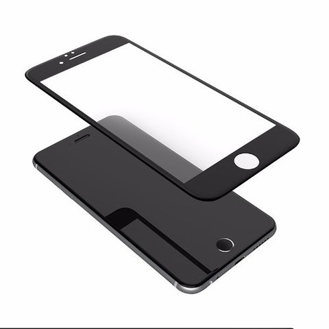 Vidrio Templado Glass 3d para Iphone 6 / 7 / 6 plus / 7 plus / 8 plus/ x