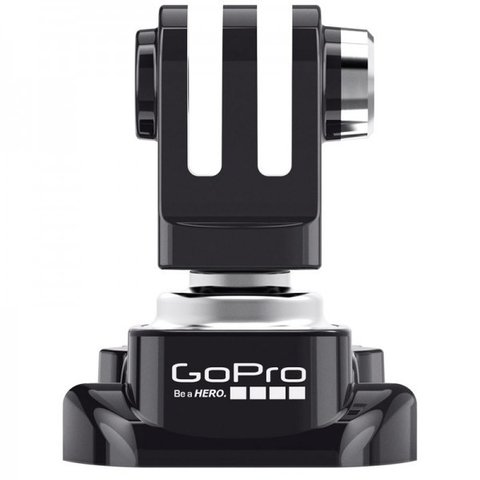 Ball Joint Buckle GoPro
