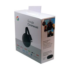 ChromeCast 3 - Full Technology