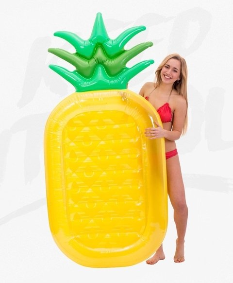 Inflable Anana / pineapple HERMOSO!
