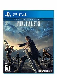 Fantasy XV One Edition PS4