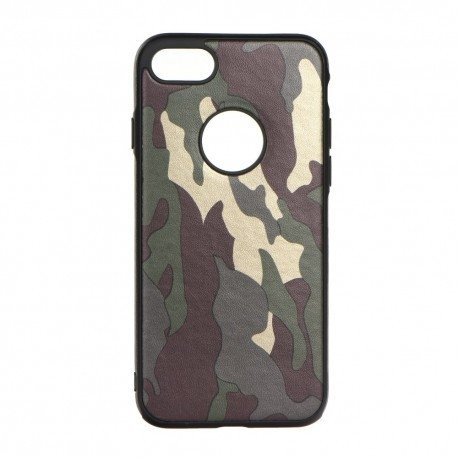 Funda Camuflada Anti Shock
