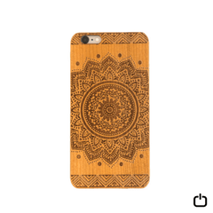 Funda Simil Madera - Skop - Full Technology