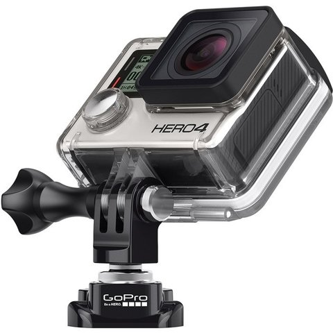 Ball Joint Buckle GoPro - Full Technology