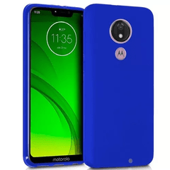Silicone Case - Motorola - Full Technology