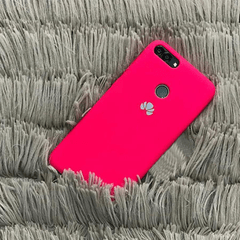 Silicone Case - Huawei - comprar online