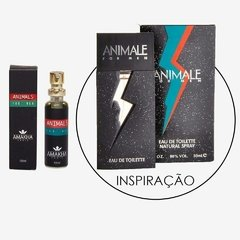 ANIMALS PARFUM 15 ML - AMAKHA PARIS - comprar online