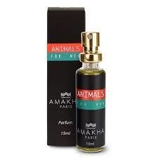 ANIMALS PARFUM 15 ML - AMAKHA PARIS