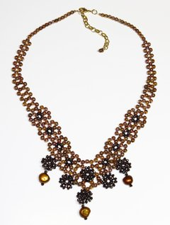 Soraya Necklace - online store