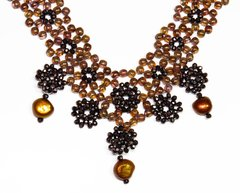 Image of Soraya Necklace