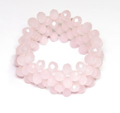 Pink Crystals Ariel Bracelet on internet