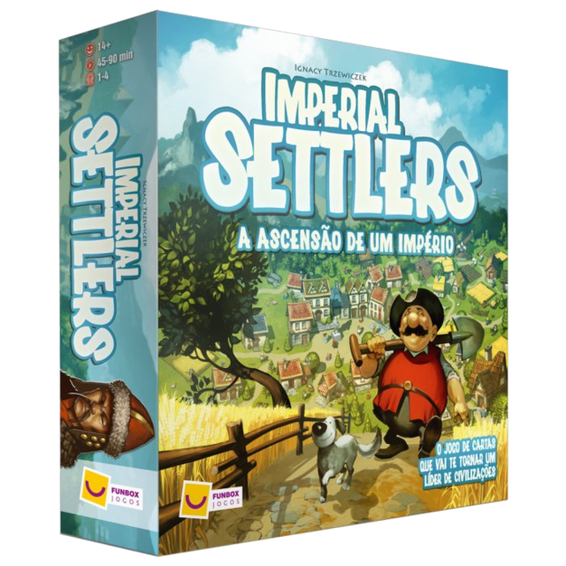 IMPERIAL SEATTLERS