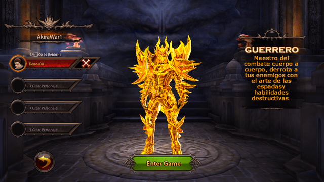 Set Great Dragon DK T8