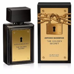 Antonio Banderas - The Golden Secret - Edt