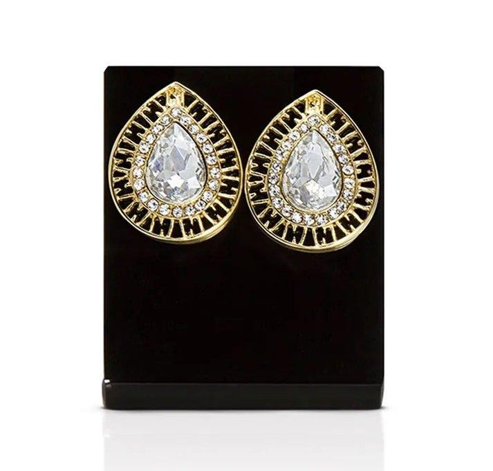 b5a8b5193 Brinco Dourado Aurien Gold - Comprar em Eudora Net