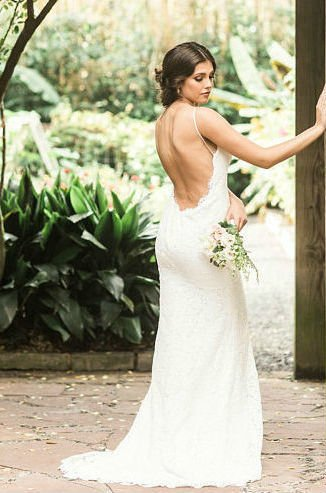 bbfa58ea4 Vestido Noiva Sereia Italiana
