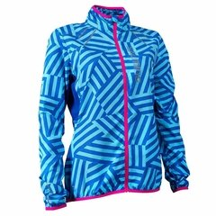 Rompeviento Salming Ultralite Jacket 2.0 Mujer