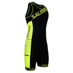 Traje de Triatlon Salming Carreras Trial Running Hombre
