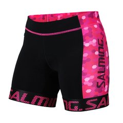 Short Corto de Triatlon Salming Running y Trail Mujer