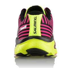 Zapatilla Running Salming Speed 6 Reflectivas Mujer - ATENAS SPORT SHOP