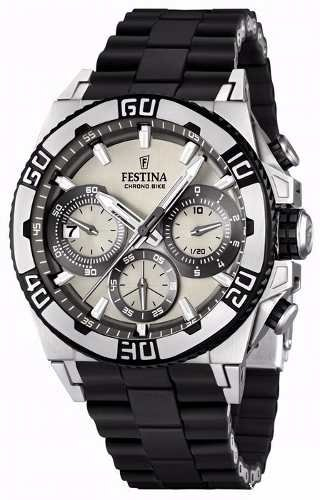 Reloj Festina Frances F16659.1 Tour De France Chrono Bike