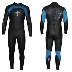 Traje Neoprene Triathlon Thermoskin Ws0239 Max Flexibilidad