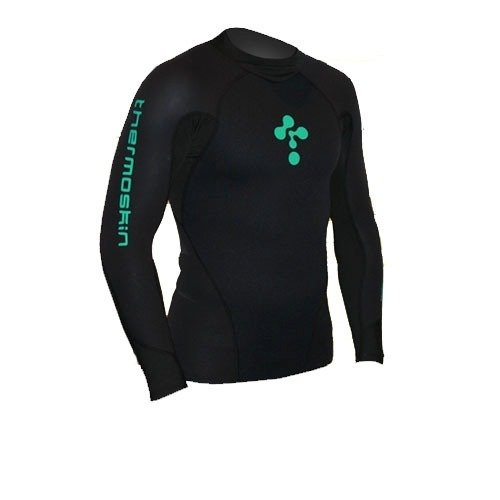 Remera  Thermoskin Kayak Neoprene 1.5mm