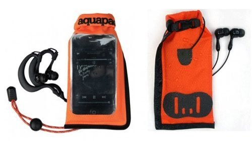 Funda Aquapac Ipod Care 040