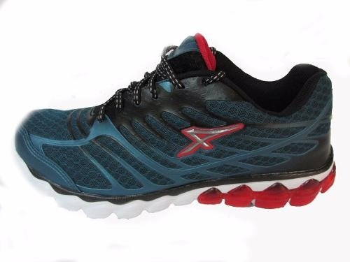 Zapatilla Athix Blow Running Hombre Mujer Outdoor
