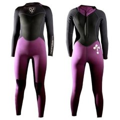 Trajes De Neoprene Mission 3.2mm Thermoskin De Niño - comprar online
