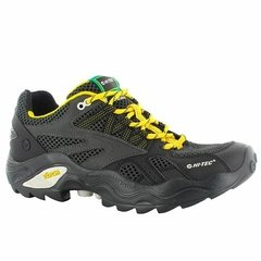 Zapatillas Hi Tec V-lite Flash Flow Caminata Excursion