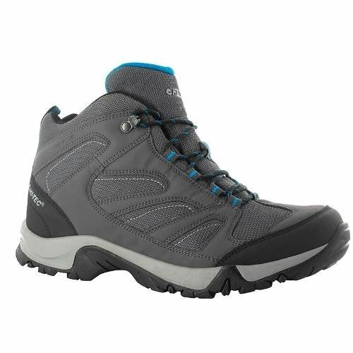 Zapatillas Hi Tec Pioneer Hiking