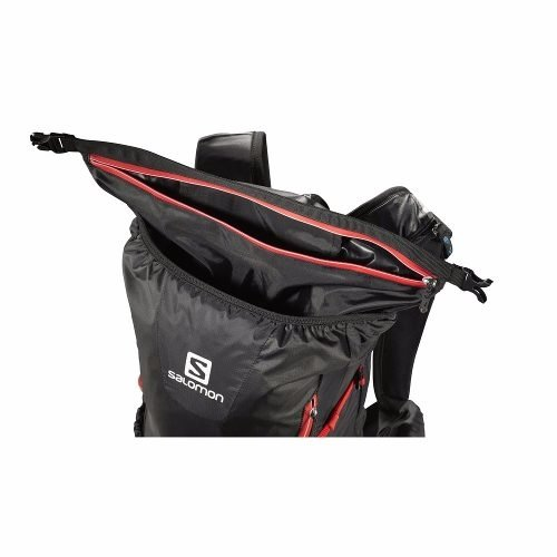 Mochila Salomon Agile 20 Trail Running 379974 Hiking - comprar online