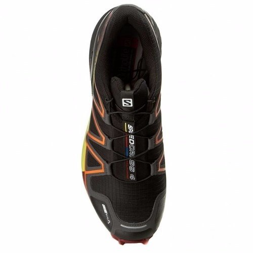 Zapatilla Salomon Speed Cross 4c Hombre Trekking Sporting - ATENAS SPORT SHOP