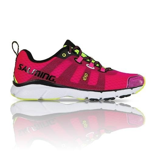 Zapatilla Running Salming Enroute Mujer