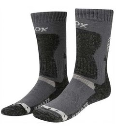 Medias Trekking Hiking Senderismo Sox Te29a Outdoor