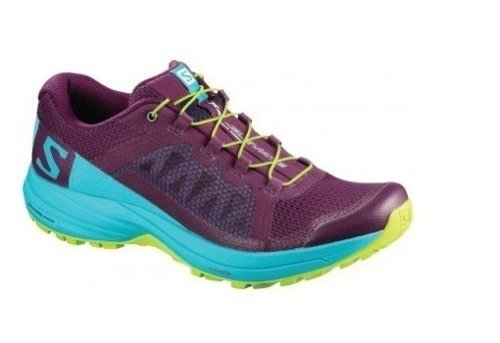 Zapatilla Salomon Xa Elevate Running Trakking