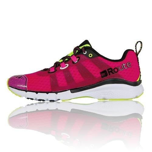 Zapatilla Running Salming Enroute Mujer - comprar online