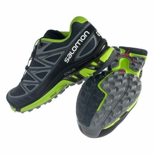 Zapatillas Salomon Wings Pro M  Hombre  Trail Running en internet