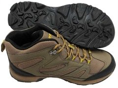 Zapatillas Hi Tec Pioneer Hiking - ATENAS SPORT SHOP