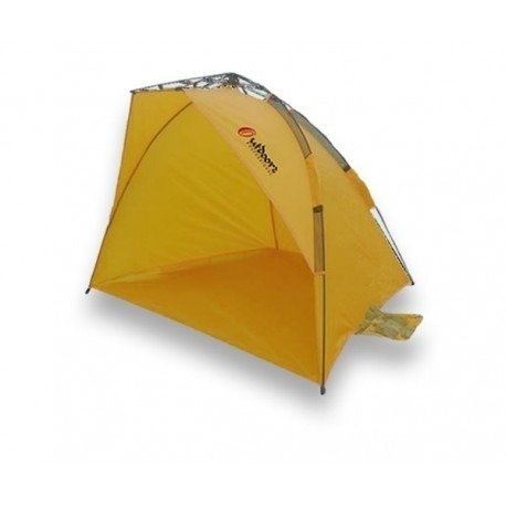 Carpa Autoarmable Beach Orange Outdoor Profesional