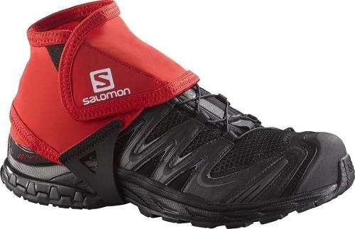 Salomon Trail Gaiters Polainas Montaña Trail Running - ATENAS SPORT SHOP