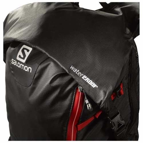 Mochila Salomon Agile 20 Trail Running 379974 Hiking en internet
