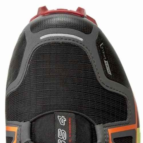 Zapatilla Salomon Speed Cross 4c Hombre Trekking Sporting en internet