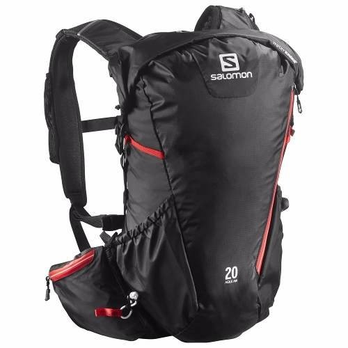 Mochila Salomon Agile 20 Trail Running 379974 Hiking