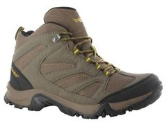 Zapatillas Hi Tec Pioneer Hiking en internet