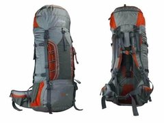 Mochila Outdoor Professional Camping 70 Litros