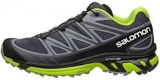 Zapatillas Salomon Wings Pro M  Hombre  Trail Running