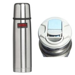 Termo Bala 1 Litro Thermos Acero Inoxidable en internet