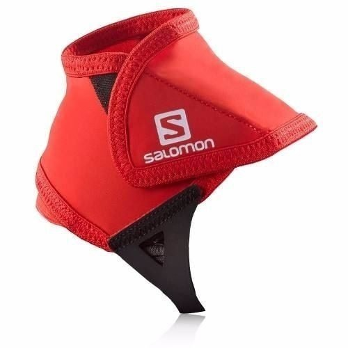 Salomon Trail Gaiters Polainas Montaña Trail Running